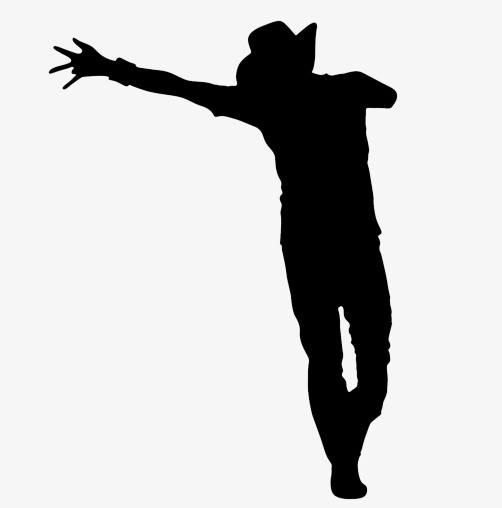 502x508 Dancing Youth, Wave, Break Dance, Sketch Png Image And Clipart