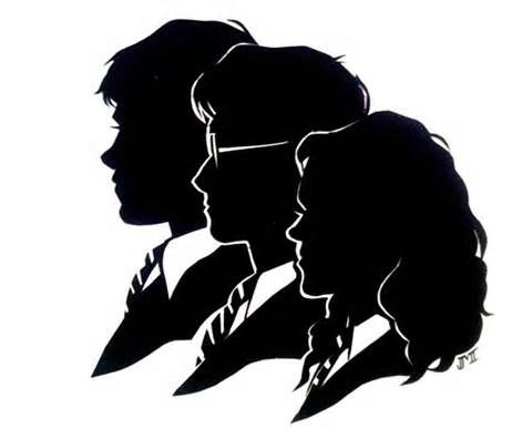 Breaking Bad Silhouette