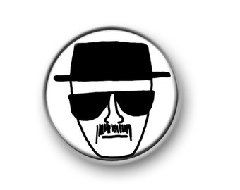 340x270 Breaking Bad Pin Etsy