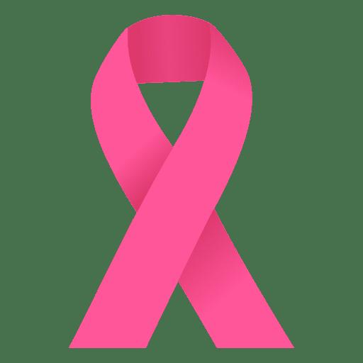 512x512 Breast Cancer Ribbon
