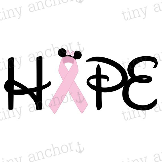 570x570 Items Similar To Printable Breast Cancer Awareness Month October