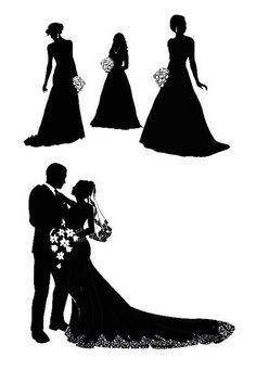 236x341 bride silhouette clip art bride silhouette clip art free http