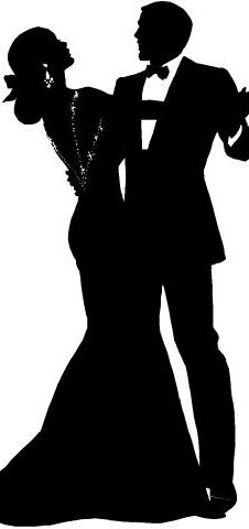 226x480 Sweetbeginner32 Dance And Dance Silhouettes