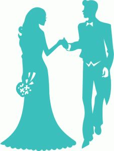 227x300 Dress Silhouettes The Beautiful Wedding Dress Silhouette Design