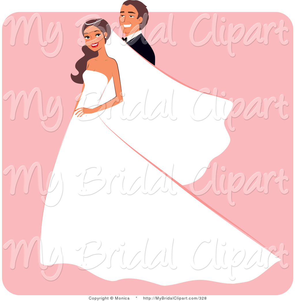 1024x1044 Wedding Gown Silhouette Clip Art