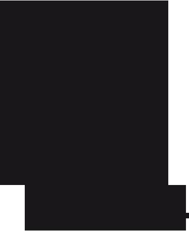 374x457 New Bride Silhouette Sticker