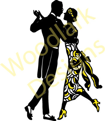 350x402 Jpg Wedding Silhouette Couple Pose 5 Art Deco Amp Great Gatsby
