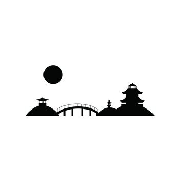 340x340 Free Silhouette Vector An Illustration