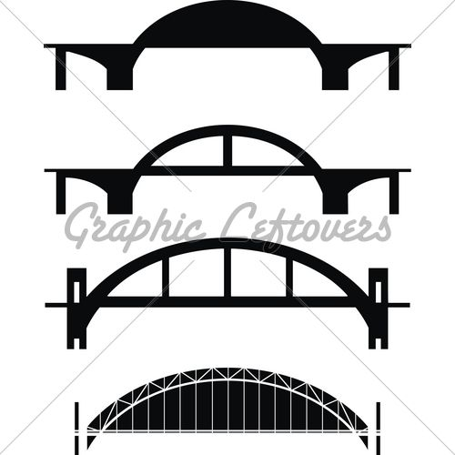 500x500 19 Best Bridges Images On Bridges, Brand Identity