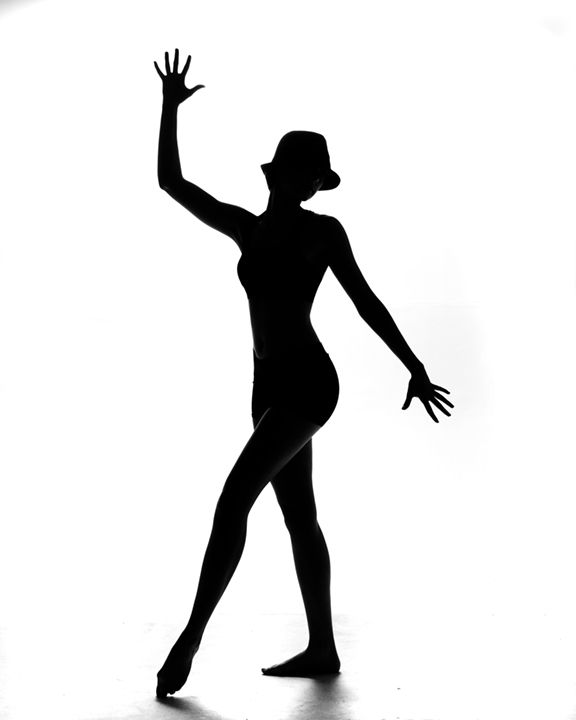 576x720 Dance. Jazz. Silhouette. Austin, Texas. David Neuse Dance Images