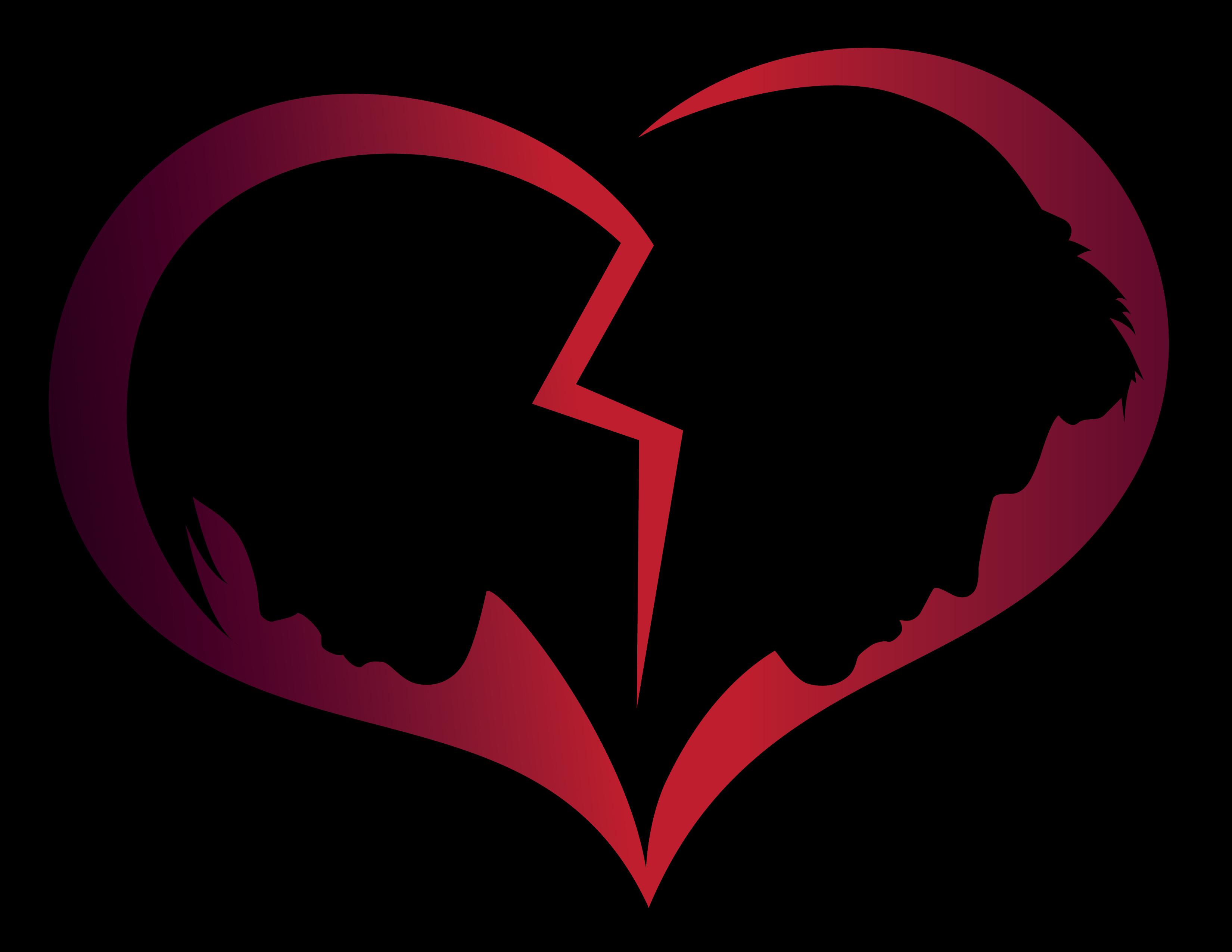 3300x2550 Broken Heart Managing Menopause Naturally