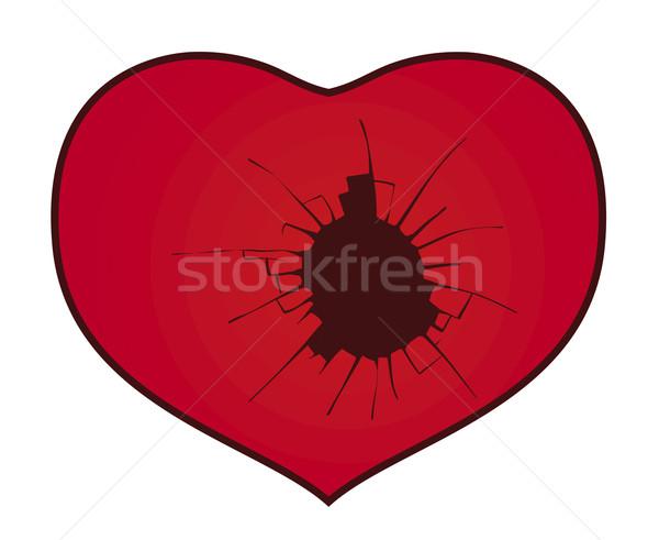 600x491 Broken Heart Stock Photos, Stock Images And Vectors Stockfresh
