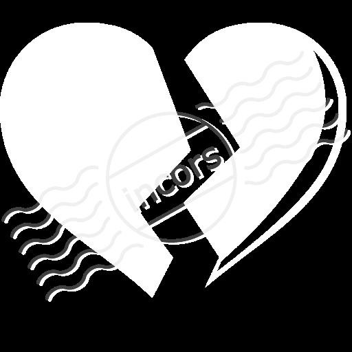 512x512 Iconexperience M Collection Heart Broken Icon