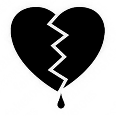 400x400 Broken Heart Resources