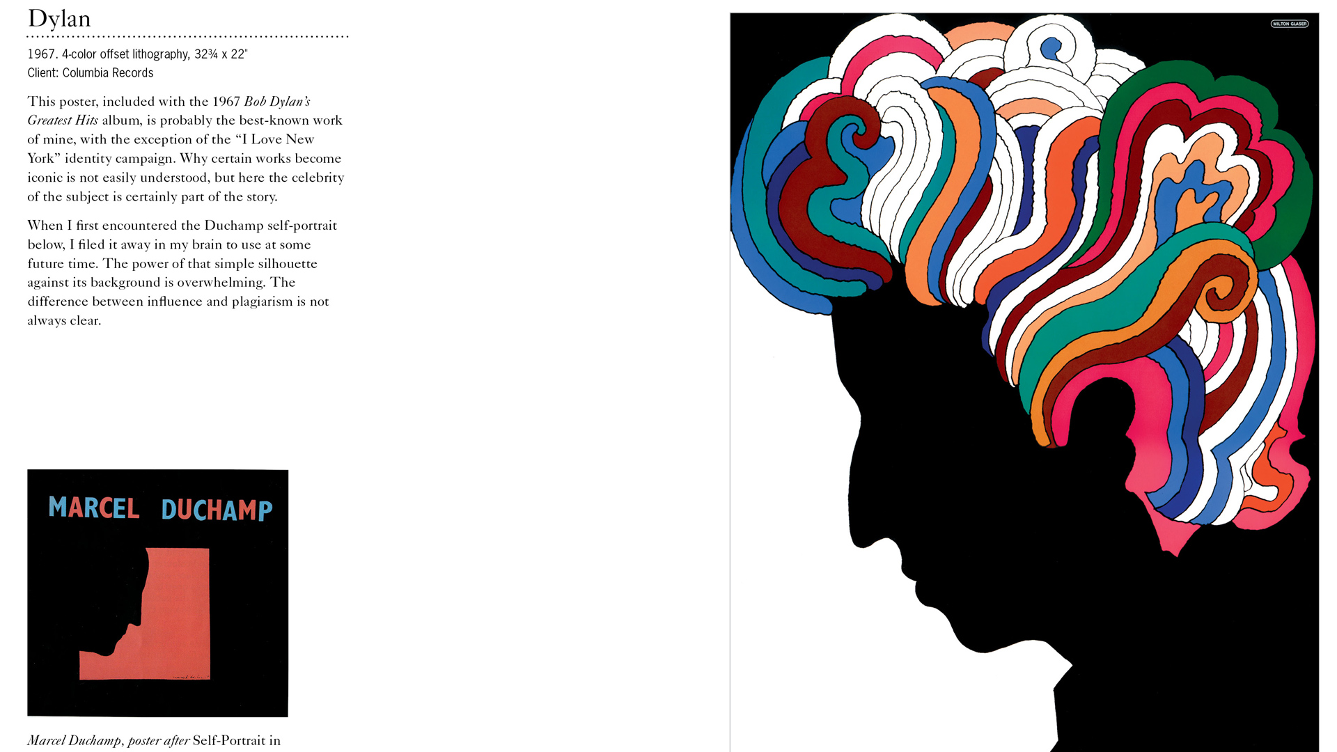 1920x1080 Milton Glaser And Design Are Not The Same
