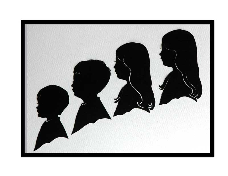 800x618 Gallery Silhouettes By Joyce Redman
