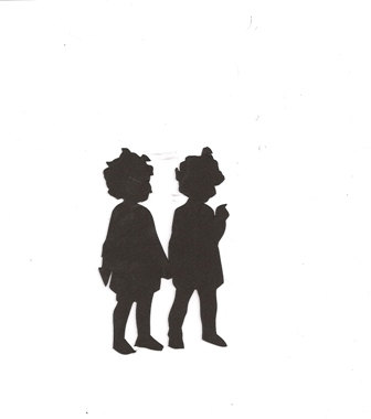 336x380 Sister Silhouette Cliparts Many Interesting Cliparts