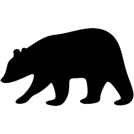 263x262 New Silhouettes Broken Heart, Brontosaurus, Brown Bear, And More