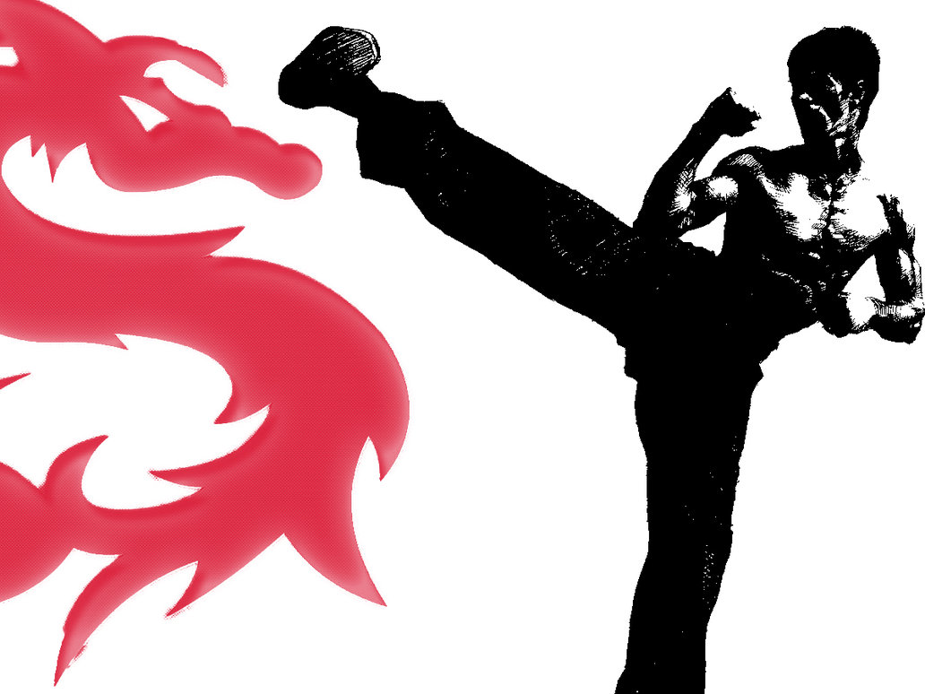 1032x774 Bruce Leee Legend By Erdali