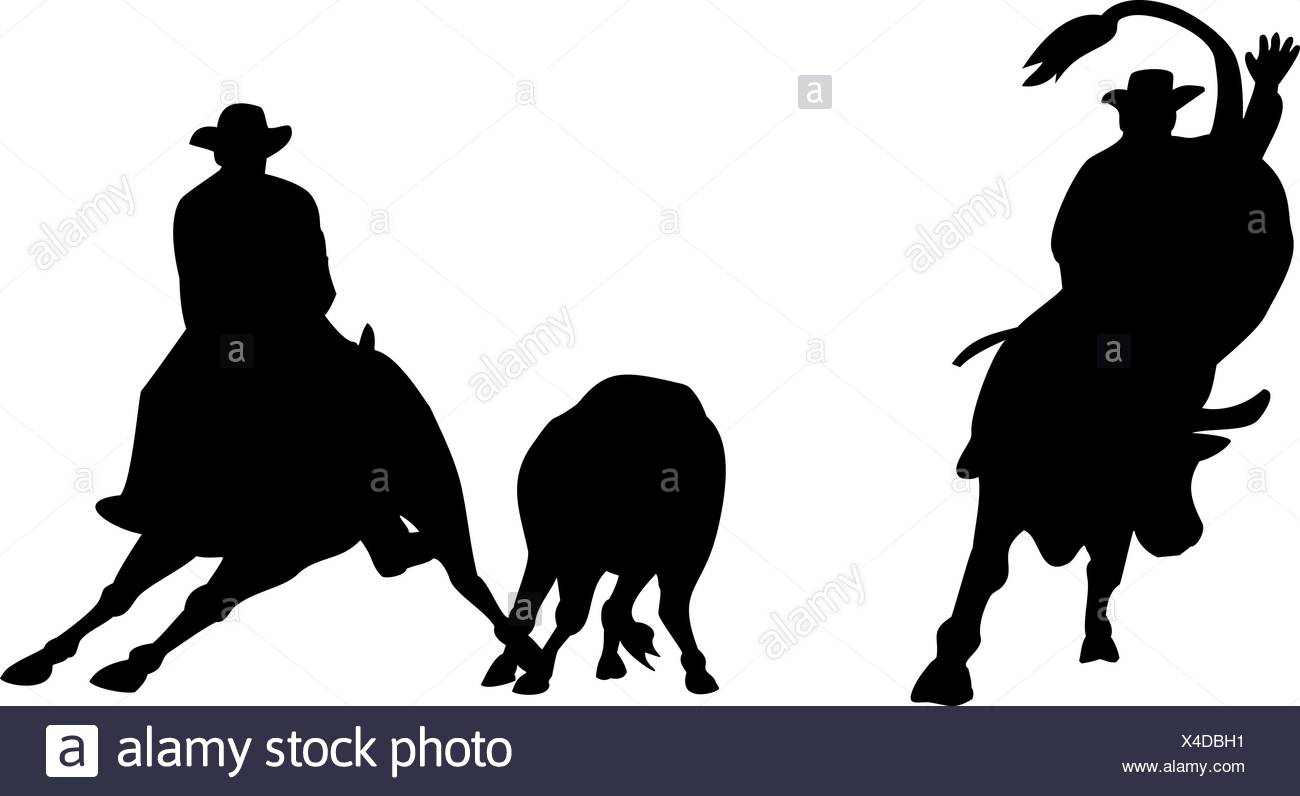 1300x796 Bull Bull Riding Black And White Stock Photos Amp Images