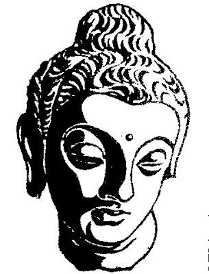 305x400 Hand Clipart Lord Buddha