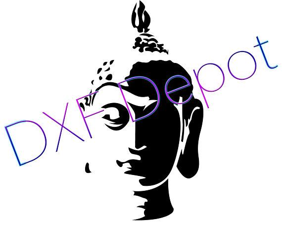 570x456 Buddha Dxf Vector Art Clip Art Png Ai Jpeg Pdf