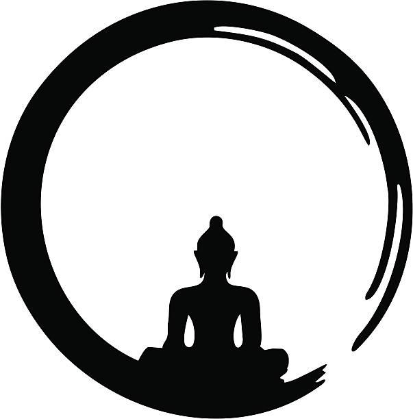 603x612 Buddha Clipart Zen