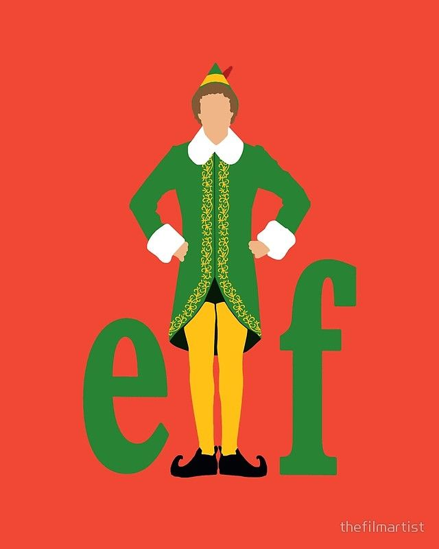 640x800 Elf Buddy The Elf Art Illustration Elves