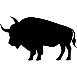 263x262 New Silhouettes Bull Head, Bulldog, Bullet, And More