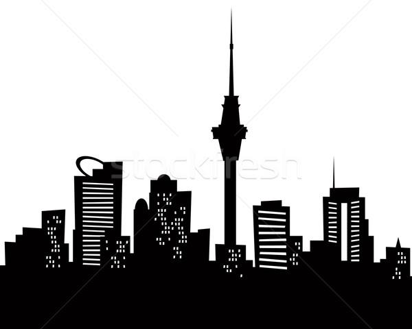600x480 Cartoon Auckland Stock Photo Brett Lamb (Blamb) ( 3898430