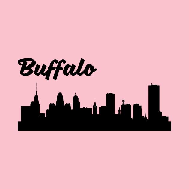 630x630 Buffalo Ny Skyline