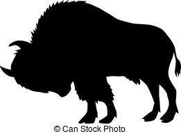 buffalo skulls drawing at getdrawings com free for personal use rh getdrawings com buffalo clip art silhouette buffalo clip art silhouette