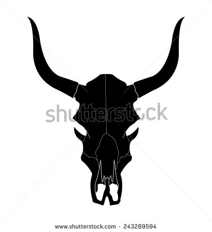 429x470 Wild West Clipart Buffalo