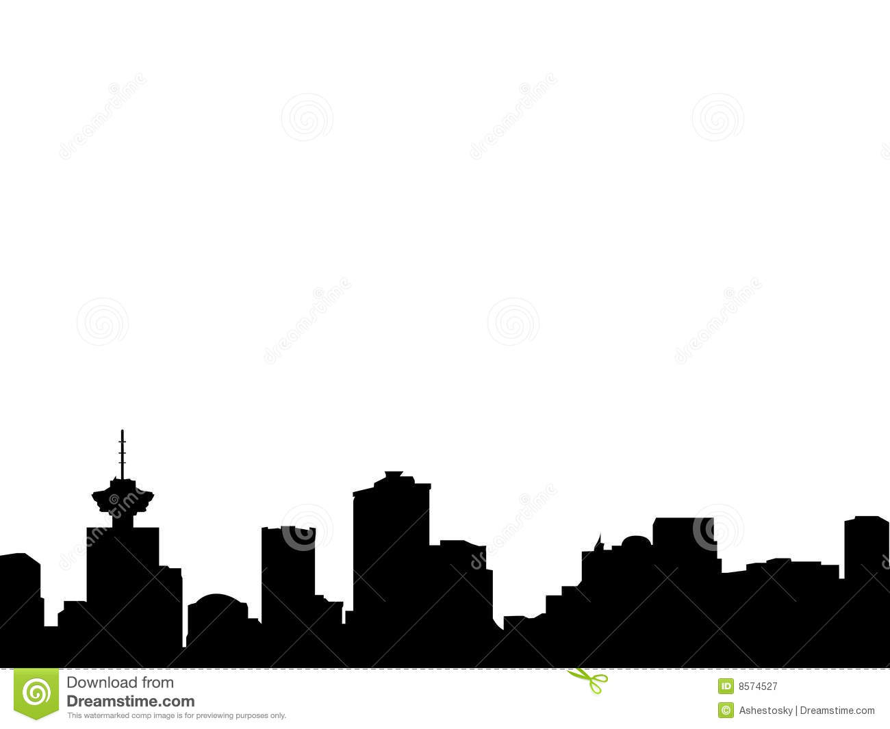 1300x1065 City Building Clipart Colored Clipartxtras Single Phase