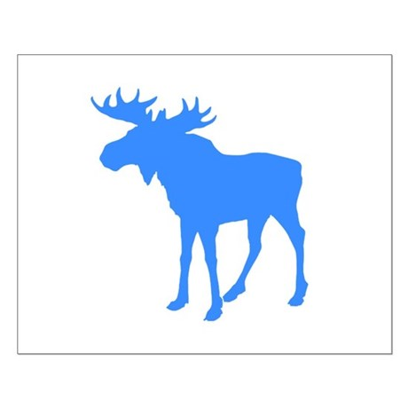460x460 Moose Posters