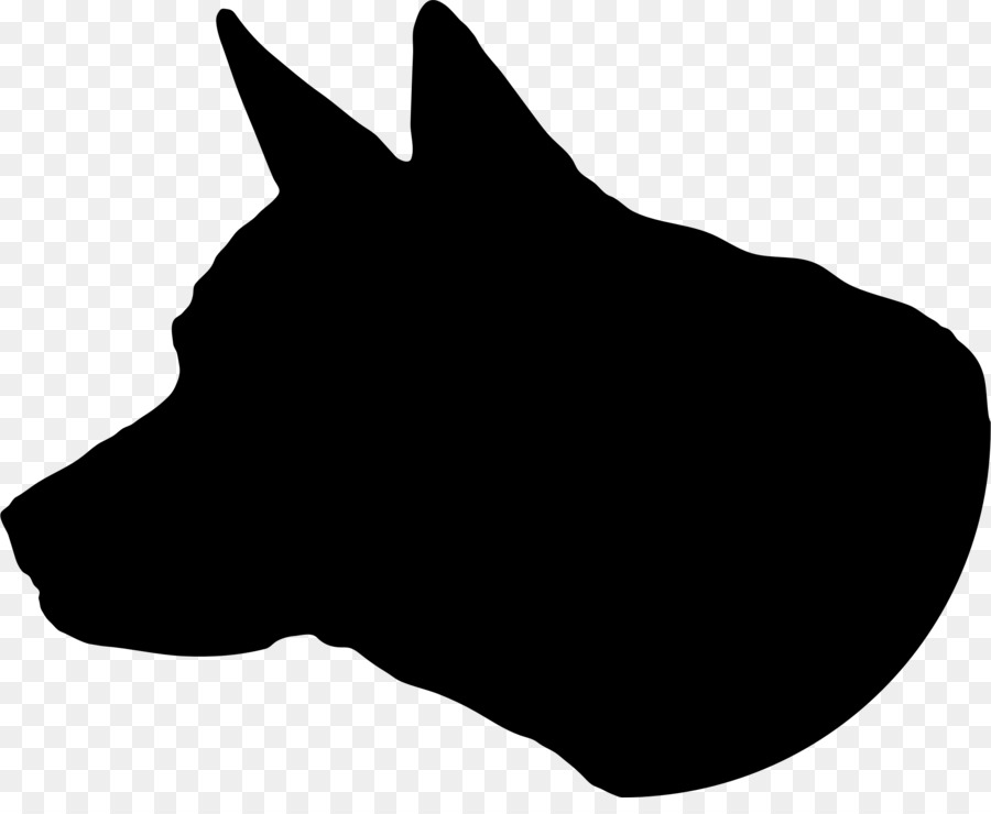 900x740 Bull Terrier Newfoundland Dog Silhouette Clip Art