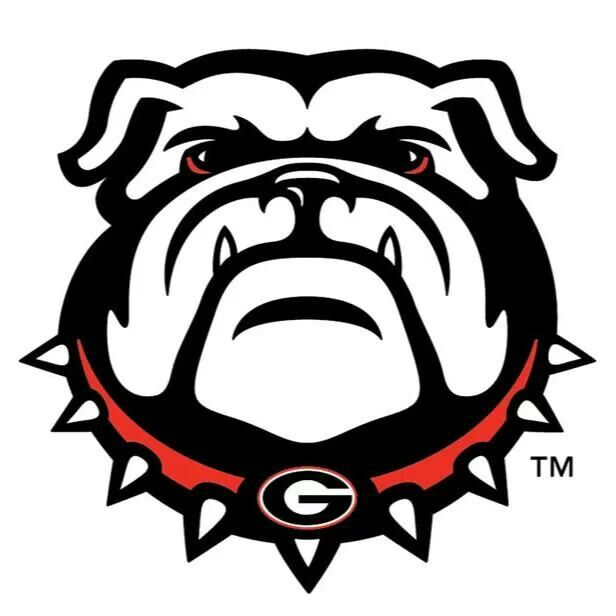616x616 Get Your Game Face On Georgia Fans! Go Dawgs! Go Dawgs