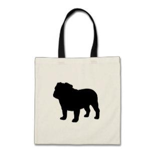 307x307 English Bulldog Bags Amp Handbags Zazzle
