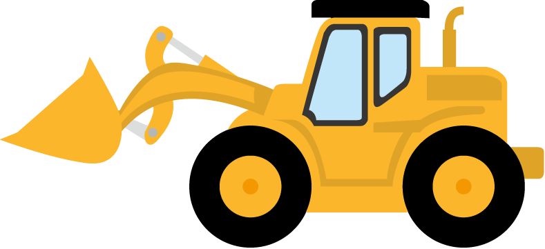 bulldozer silhouette at getdrawings com free for personal use rh getdrawings com dozer clipart free cat dozer clipart