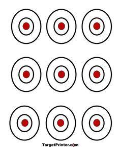236x288 Related Image Bullseye