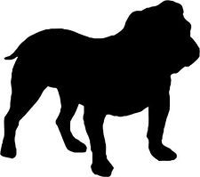 225x199 Free Bulldog Silhouette Cliparts, Hanslodge Clip Art Collection