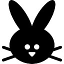 128x128 Bunny Head Vectors, Photos And Psd Files Free Download