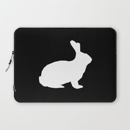 264x264 Bunny Rabbit Laptop Sleeves Society6