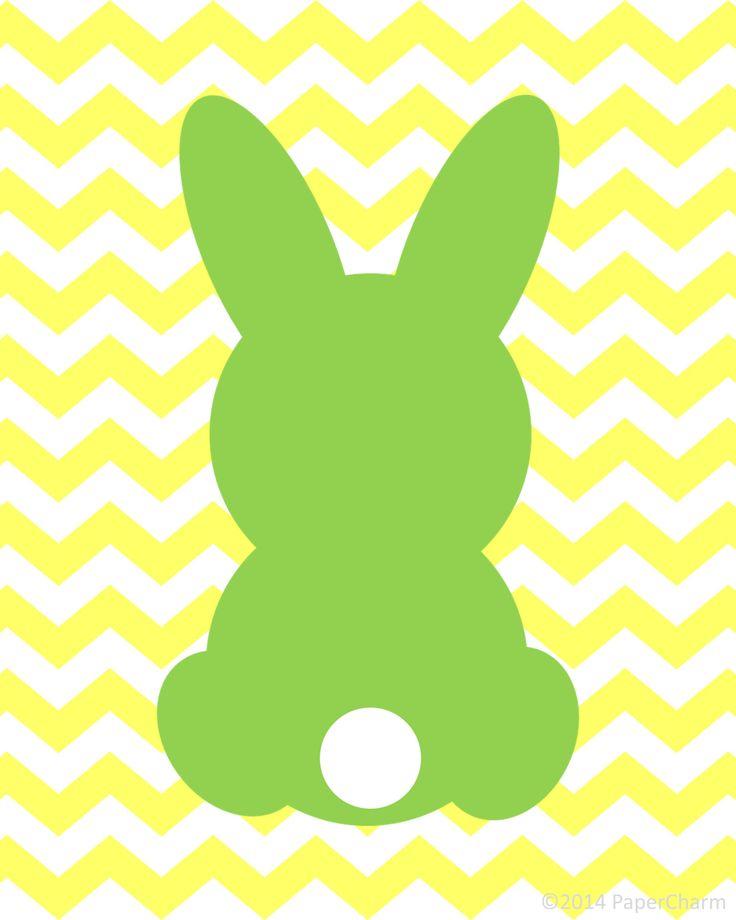 736x920 Bunny Silhouette Clip Art
