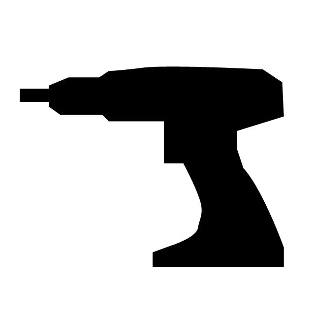 640x640 Driver Drill Free Icon Clip Art Material