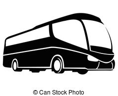 238x194 Bus Silhouette Vector Clipart Eps Images. 6,994 Bus Silhouette