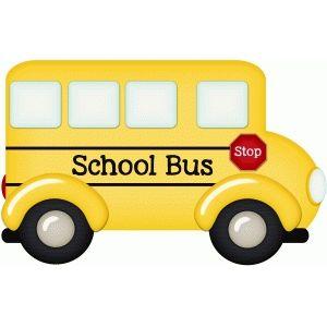 300x300 Silhouette Design Store School Bus Pnc Free Svg Invites
