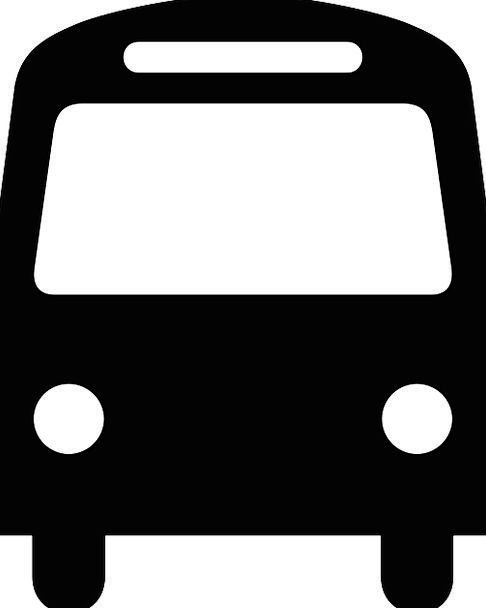486x608 Bus, Car, Traffic, Outline, Transportation, Transportation