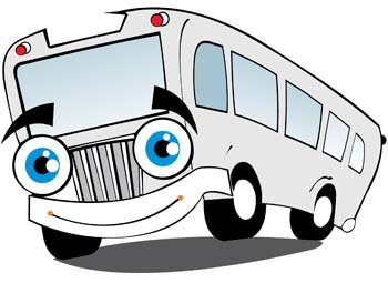 350x255 Big Bus Clip Art, Free Vector Big Bus