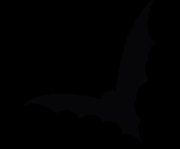 351x292 Bat Png 36